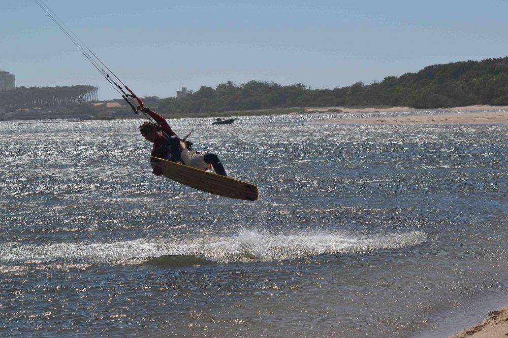 ElementFish -  Kite- und Surf- und SUPcamp Portugal