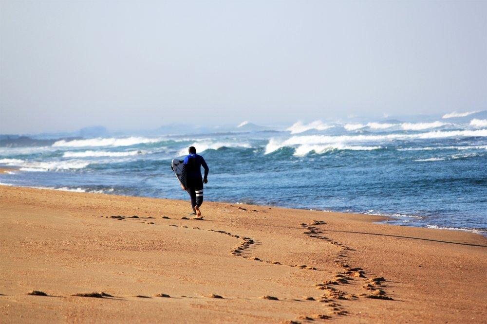 1 Thrilling Surf Lesson