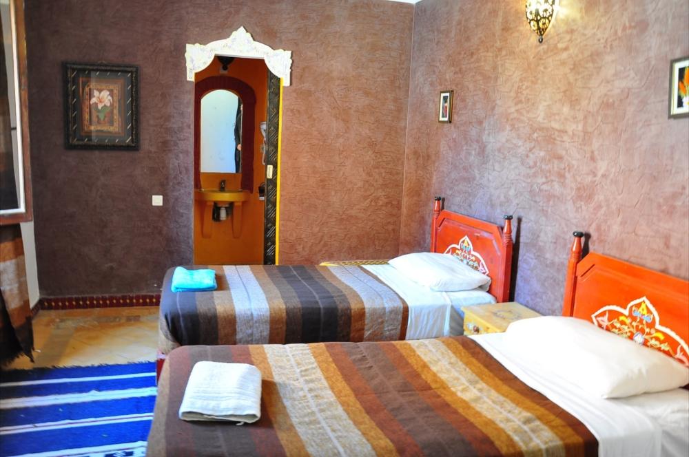 Surfcamp Marokko all inclusive Package oder Bed & Breakfast