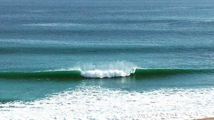Slide Surfcamp - Surfhaus und Surfschule in Portugal