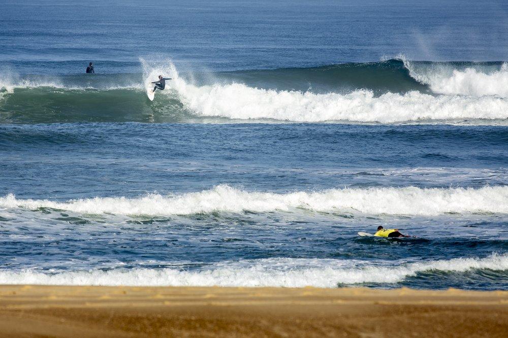 24plus Surfcamp für Anfänger und Fortgeschrittene