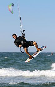 Kiteschule, Unterkunft, Kitereise, Pauschalreise, Kiten lernen, Kite, Kiteurlaub